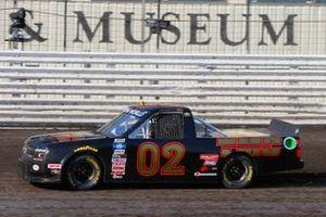 Michael Annett, Young's Motorsports, Chevrolet Silverado TMC