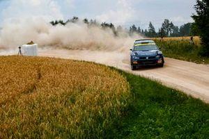 Nikolay Gryazin, Konstantin Aleksandrov, Movisport Volkswagen Polo GTI R5