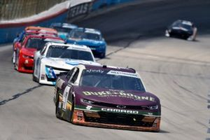 Kyle Weatherman, Mike Harmon Racing, Chevrolet Camaro Duke + Boone Hunting Supply