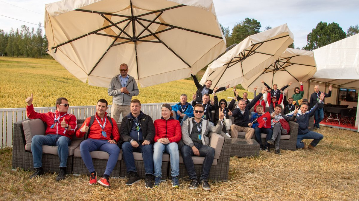 Motorsport Tickets agrees to acquire European Sport Communication, Rally Sport's leading hospitality provider