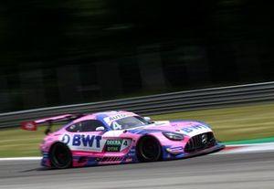 Maximilian Götz, Haupt Racing Team Mercedes AMG GT3