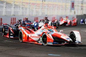 Alex Lynn, Mahindra Racing, M7Electro , Sebastien Buemi, Nissan e.Dams, Nissan IMO2, Nick Cassidy, Envision Virgin Racing, Audi e-tron FE07