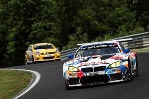 #34 Walkenhorst Motorsport BMW M6 GT3: Christian Krognes, David Pittard, Ben Tuck