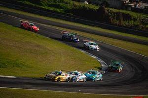 Porsche GT3 Cup em Curitiba