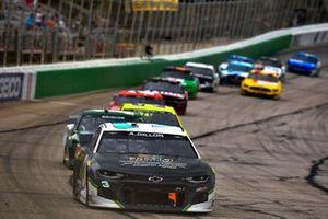 Austin Dillon, Richard Childress Racing, Chevrolet BREZTRI
