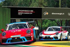 Porsche Esports Carrera Cup Italia 2021
