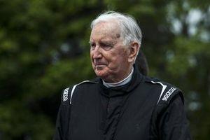 John Watson Penske-Cosworth PC4