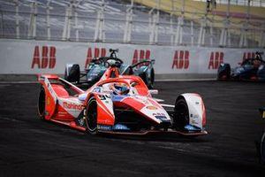Alex Lynn, Mahindra Racing, M7Electro, Oliver Turvey, NIO 333, NIO 333 001