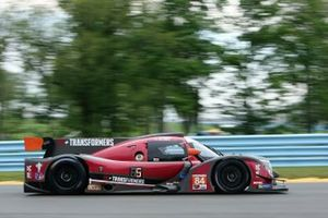 #84 Dawson Racing Ligier JS P320, LMP3: Theodor Olsen, Dominic Cicero