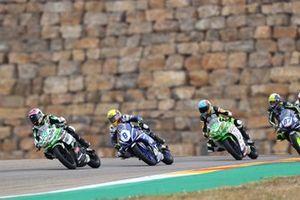 Tom Booth-Amos, Fusport - Rt Motorsports by SKM Kawasaki Bruno Ieraci, Machado CAME SBK, Adrian Huertas, MTM Kawasaki