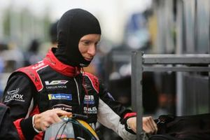 #31 Action Express Racing Cadillac DPi: Mike Conway