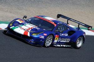 #9 PACIFIC NAC CARGUY Ferrari