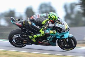 Валентино Росси, Petronas Yamaha SRT