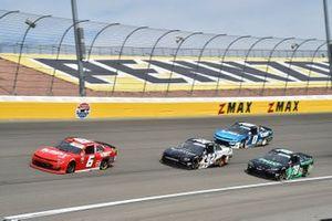 Ryan Vargas, JD Motorsports, Chevrolet Camaro KSDT CPA, Jesse Little, B.J. McLeod Motorsports, Toyota Supra Skuttle Tight