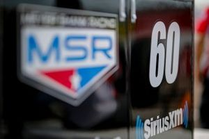 Startnummer 60: Jack Harvey, Meyer Shank Racing