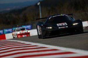 #922 KTM X-Bow GTX: Reinhard Kofler, Christian Menzel