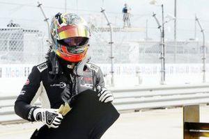 #85 JDC-Miller Motorsports Cadillac DPi, DPi: Scott Andrews