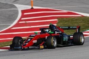 Finn Patrik Pasma, KIC Motorsport