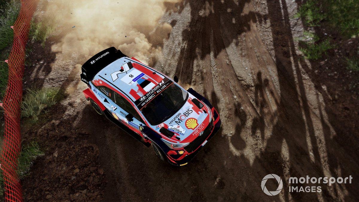 Imagen de WRC 10