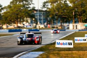 #83 WIN Autosport Duqueine M30-D08, LMP3: Niklas Kruetten, Matthew Bell, Rodrigo Sales