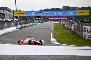 Alexander Sims, Mahindra Racing, M7Electro
