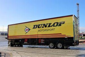 Dunlop transporter