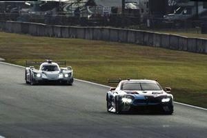 #24: BMW Team RLL BMW M8 GTE, GTLM: John Edwards, Jesse Krohn, Augusto Farfus