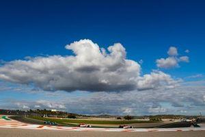 Nico Muller, Dragon Penske Autosport, Penske EV-4, Sergio Sette Camara, Dragon Penske Autosport, Penske EV-4