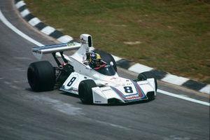 Carlos Pace, Brabham BT44B