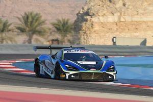 #7 2 Seas Motorsport, McLaren 720S GT3: Ed Jones, Lewis Williamson, Dylan Pereira