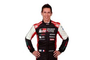 Julien Ingrassia, Toyota Gazoo Racing