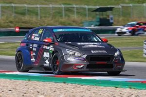 Szymon Jabłoński, BM Racing Team, Hyundai i30 N TCR