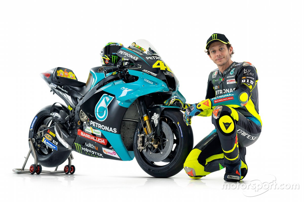 2021 - Yamaha (MotoGP)