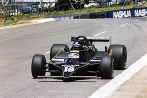 Dave Kennedy, Shadow DN11 Ford