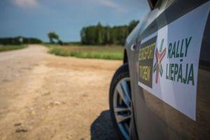 Rally Liepaja logo
