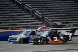 Ty Majeski, Niece Motorsports, Chevrolet Silverado Niece, Jordan Anderson, Jordan Anderson Racing, Chevrolet Silverado Bommarito.com