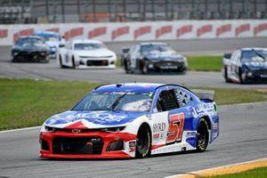 James Davison, Petty Ware Racing, Ford Mustang Jacob Construction