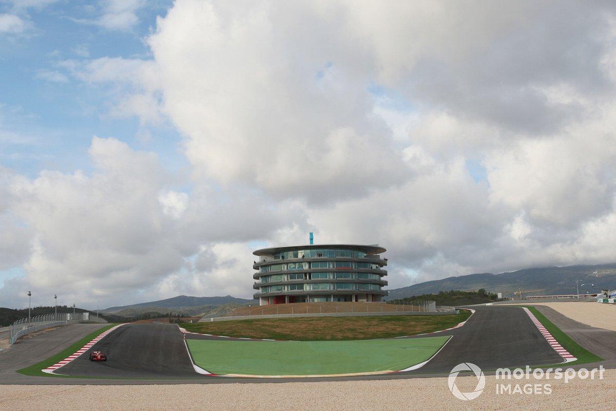 12 - GP de Portugal (en Portiamo)