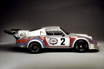 Porsche 911 Carrera RSR Turbo von 1974