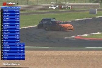 Veloce eEsports Pro Series Race