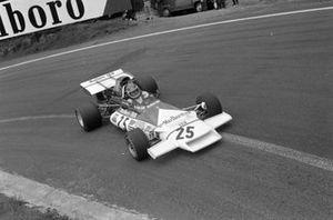 Helmut Marko, BRM P160B
