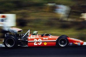 Silvio Moser, Bellasi F1 70