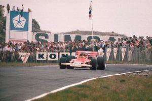 Jochen Rindt, Lotus 72C-Ford