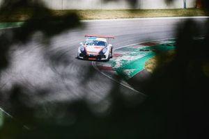 Bashar Mardini, Tsunami RT - Centro Porsche Verona