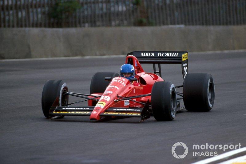 #39: Gary Brabham (Life)