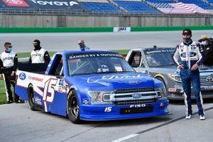 Tanner Gray, DGR-Crosley, Ford F-150 Ford