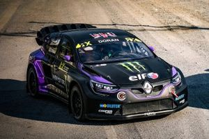 Liam Doran, Monster Energy GCK RX Cartel,