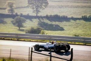 Rolf Stommelen, Brabham BT33