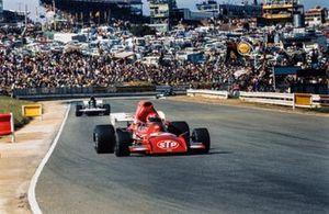 Niki Lauda, March 721 Ford