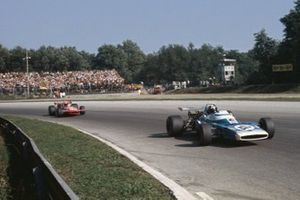 Jean-Pierre Beltoise, Matra-Simca MS120, Jo Siffert, March 701-Ford